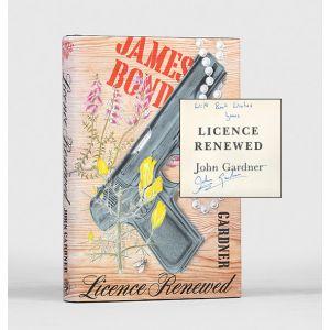 Licence Renewed.