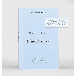 Blue Pastures.