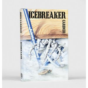 Icebreaker.