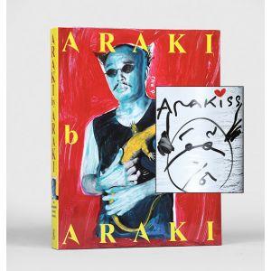 Araki by Araki. The Photographers Personal Collection 1963-2002.