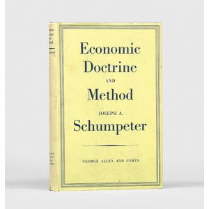 Economic Doctrine and Method.