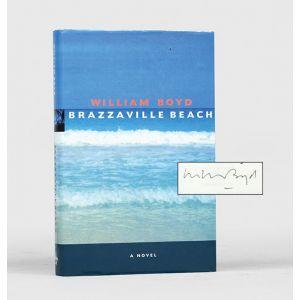 Brazzaville Beach.