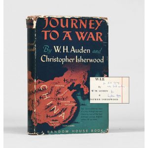 Journey to a War.