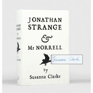 Jonathan Strange & Mr Norrell.