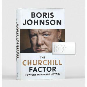 The Churchill Factor.