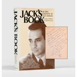 Jack's Book. An Oral Biography.