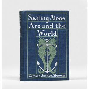 Sailing Alone Around the World.