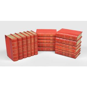 A History of English Law.