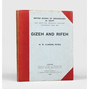 Gizeh and Rifeh.