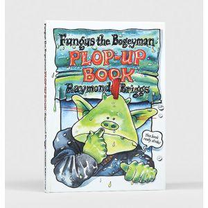 Fungus the Bogeyman Plop-Up Book.