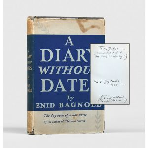 Diary Without Dates.