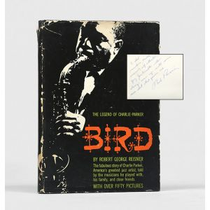Bird: The Legend of Charlie Parker.