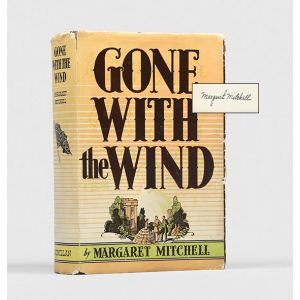 Gone With the Wind.