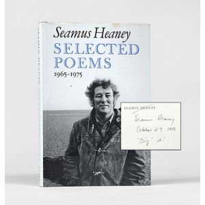 Selected Poems 1965-1975.