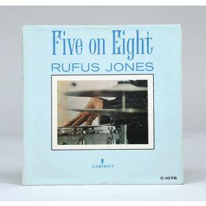 Five on Eight.