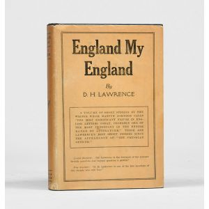 England My England and Other Stories.