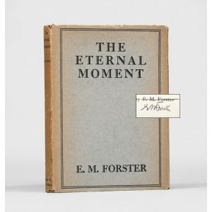 The Eternal Moment and Other Stories.