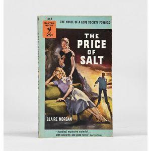 The Price of Salt.