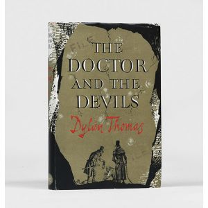 The Doctor and the Devils.
