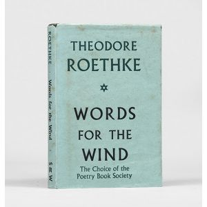 Words for the Wind.