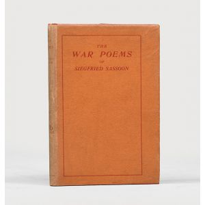 The War Poems.