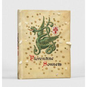 Florentine Sonnets.