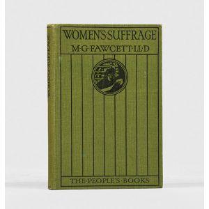 Women's Suffrage.