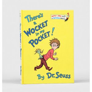 There's a Wocket in my Pocket.