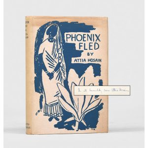 Phoenix Fled and Other Stories.