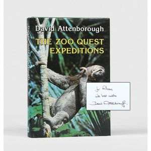The Zoo Quest Expeditions.