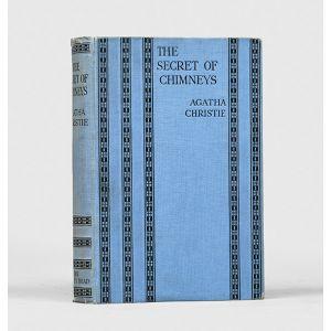 The Secret of Chimneys.