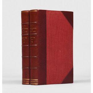 Life and Correspondence of David Hume.