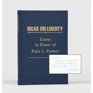Ideas on Liberty: