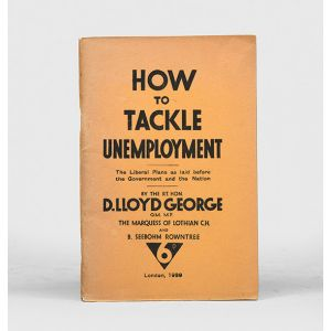 How to Tackle Unemployment.