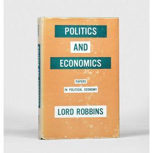 Politics and Economics.
