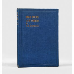 Love Poems and Others.