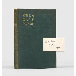 Week-Day Poems.