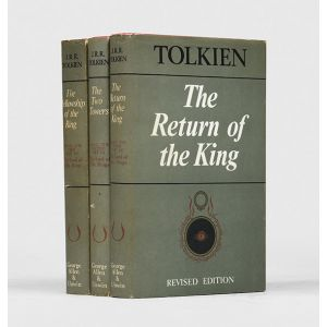 The Lord of the Rings.
