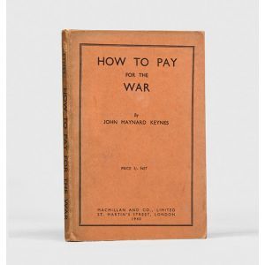 How to Pay for the War.