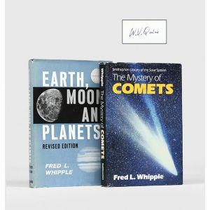 Earth, Moon, and Planets; [together with:] The Mystery of Comets.