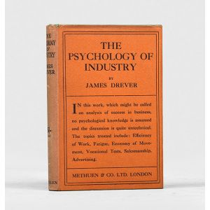 The Psychology of Industry.