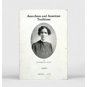 Anarchism and American Traditions.