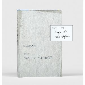 The Magic Mirror: A Study of the Double in Two of Dostoevsky's Novels.