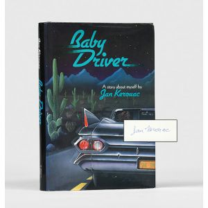 Baby Driver.