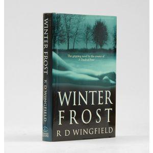 Winter Frost.
