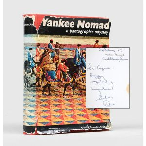 Yankee Nomad. A Photographic Odyssey.