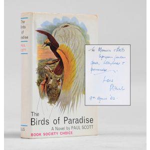The Birds of Paradise.