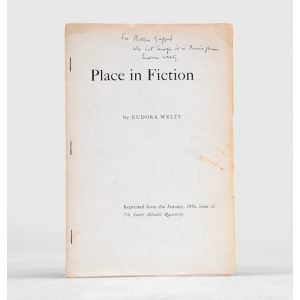 Place in Fiction.