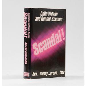 Scandal!