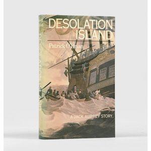Desolation Island.